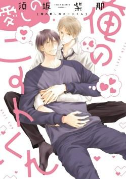 Ore no Itoshi no Neet-kun Cover