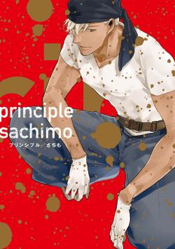 Principle Cover