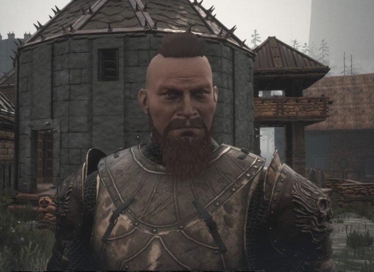 Uccale el Audaz es el nuevo Rey en el Norte