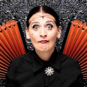 Carmela De Feo – Exil Theater Bruchsal