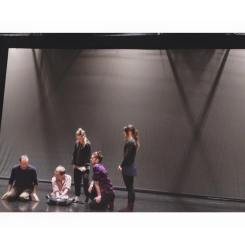 the house rehearsal 2