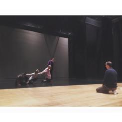 the house rehearsal 4