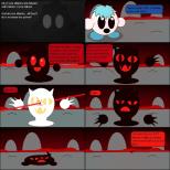 Episode 7 - The Battle of Redblaze