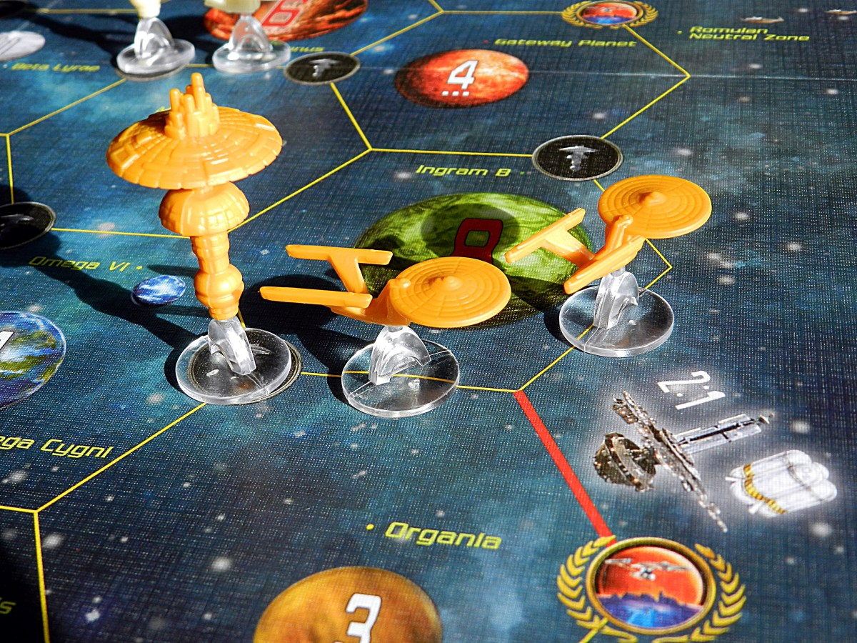 Top 10 things to look for when buying a board game