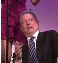 Al Gore on Saturday Night Live