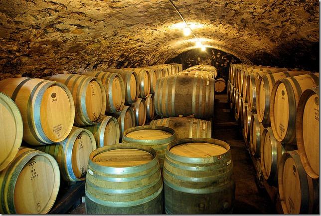Wollersheim Winery, Prarie du Sac, Wisconsin, September 23, 2008