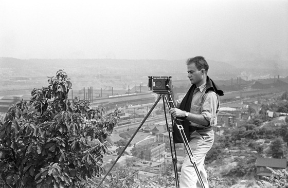 Arthur Rothstein, FSA  photographer (Farm Security Administration)