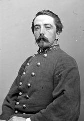 Col Henry Ashby 2nd Regt Tenn Cavalry