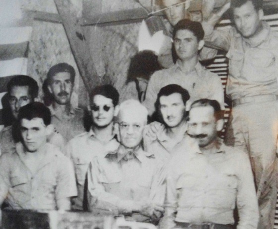 POWs from Bataan