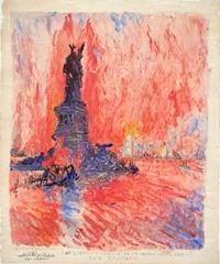 1918-00 Joseph Parnel 18334u