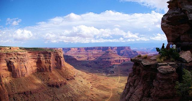 Canyonlands National Park, September 2007