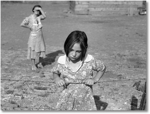 Eyes of the Great Depression 004