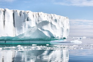 Glacier Cruise East Greenland