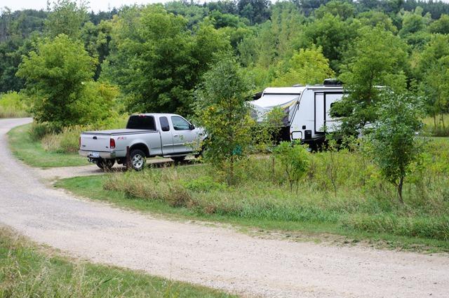 Upper Sioux Agency State Park, Minnesota, September 6, 2013 - 2