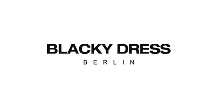 Logo BLACKY DRESS Berlin