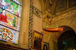 The Notre-Dame-de-Bon-Secours Chapel