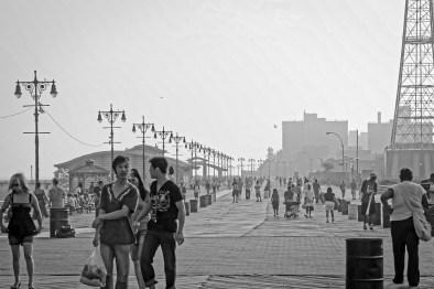 Coney Island, 2007