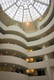 Guggenheim, 2007