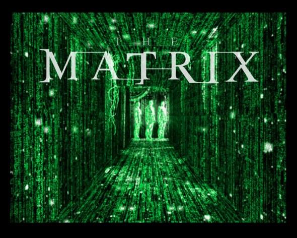 Risse in der Matrix