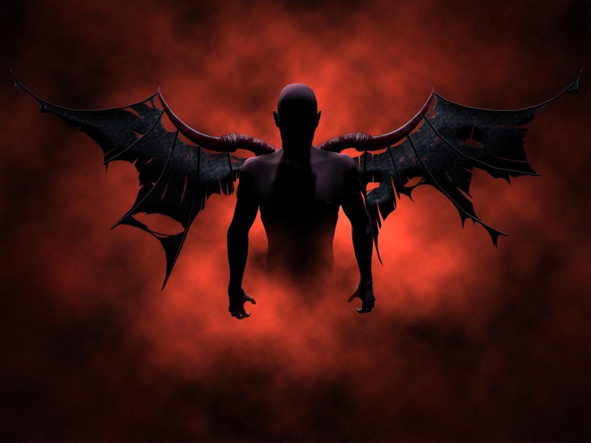 Die Welt wird immer satanischer!