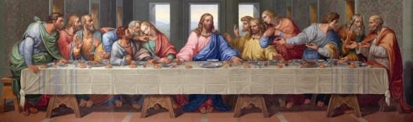 Prophezeiung über die 12 Stellvertreter Gottes in der Trübsal