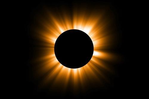 über Sonne Mond und Sterne – ein alternatives Erklärungsmodell