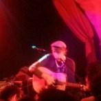 Pete Doherty @ Jane Club (Paris), 27/11/13