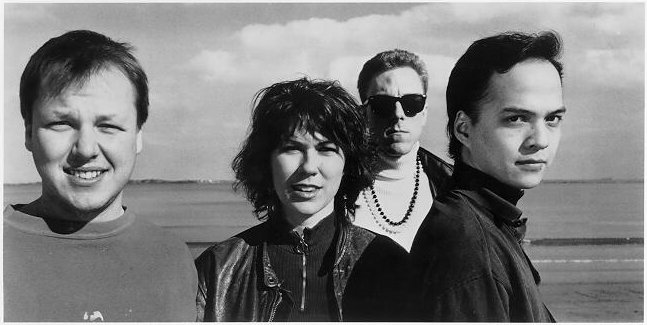 discographie pixies