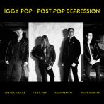 Iggy Pop – Post Pop Depression (Loma Vista)