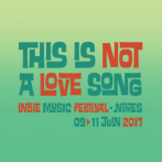 This Is Not A Love Song frappe (encore) très fort !