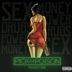 Pawz One – Pick Your Poison