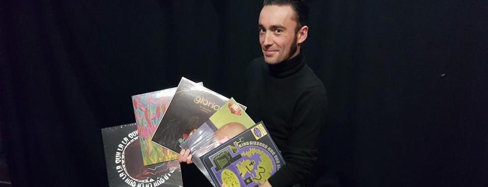 5 chansons, 5 disques par The Madcaps