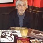 5 chansons, 5 disques par Lee Ranaldo