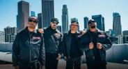 Cypress Hill dévoile un deuxième extrait de Elephants On Acid