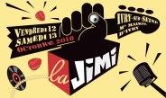 La JIMI, 12e édition : demandez le programme !