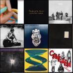 Tops albums 2019 des rédacteurs