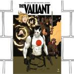 LE COIN BD // The Valiant (Matt Kindt, Jeff Lemire & Paolo Rivera)