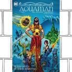 LE COIN BD // Aquaman: The Atlantis Chronicles (Peter David, Esteban Maroto)