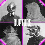 Hifiklub + Matt Cameron/Daffodil/Reuben Lewis – Rupture