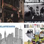 DISCO EXPRESS #2 : Beastie Boys