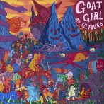 Goat Girl – On All Fours