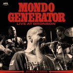 Mondo Generator – Live At Bronson
