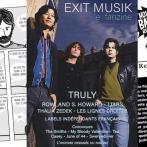 Exit Musik, le fanzine, à paraitre le 9 octobre