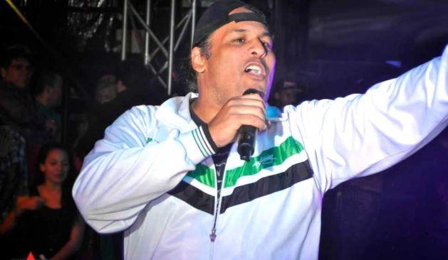 Juan Carlos Monito Ponce