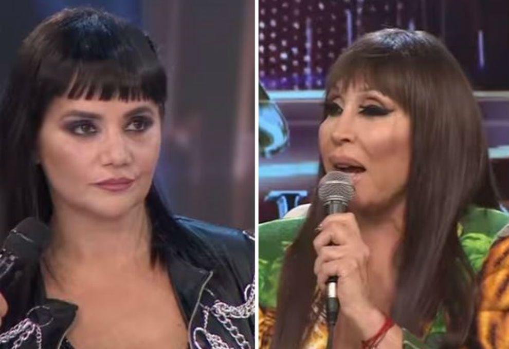 Nancy Pazos criticó a Yanina Latorre y Moria la atendió