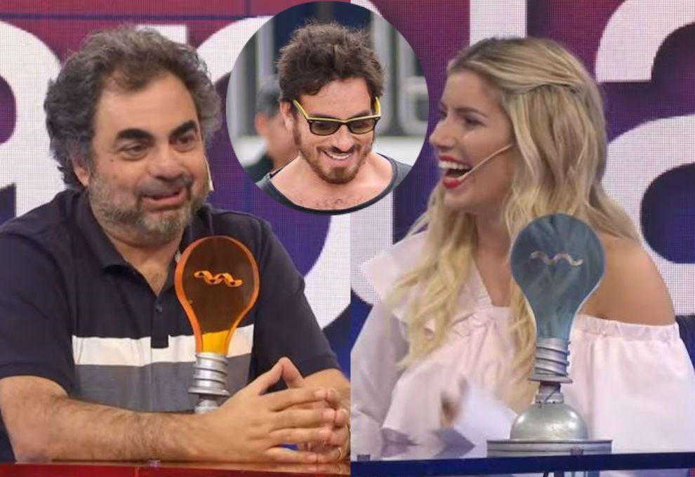 Por enésima vez Laurita Fernández confirmó su separación de Fede Bal