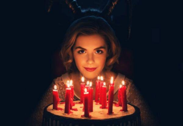 Un nuevo escándalo en El Mundo Oculto de Sabrina