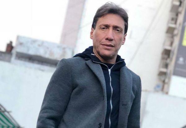Un nuevo golpe para Fabián Gianola
