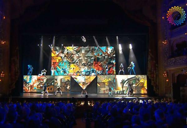 Las burlas a Argentum, el espectáculo del G20 en el Teatro Colón