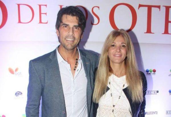 Quién es María del Carmen Leone, la ¿ex? esposa de Juan Darthés